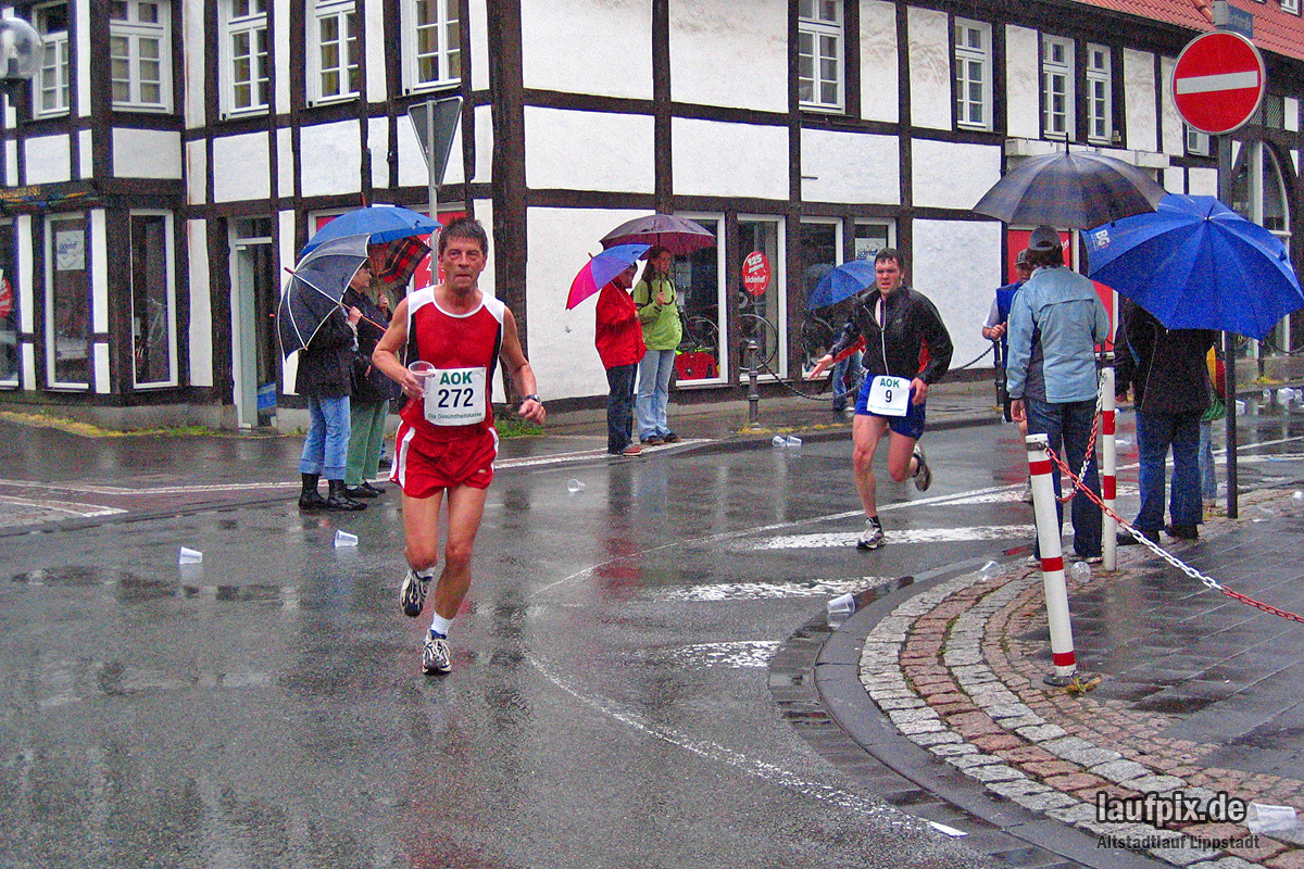Altstadtlauf Lippstadt 2006 - 404