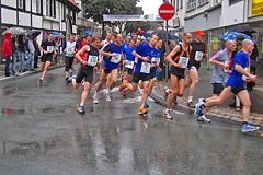 Altstadtlauf Lippstadt 2006 - 5