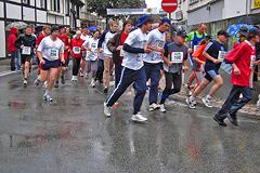Altstadtlauf Lippstadt 2006 - 13