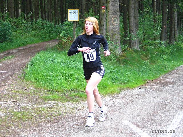 Briloner Pfingstwaldlauf 2006