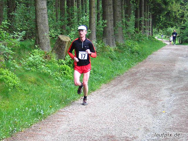 Briloner Pfingstwaldlauf 2006 - 37