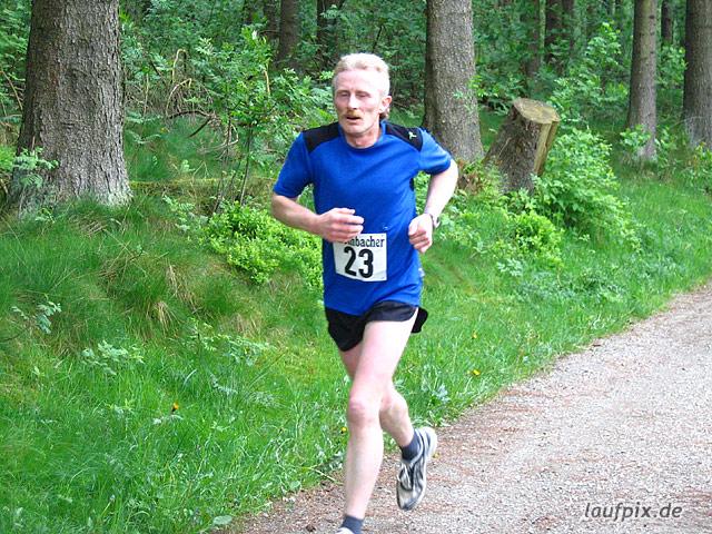 Briloner Pfingstwaldlauf 2006 - 46