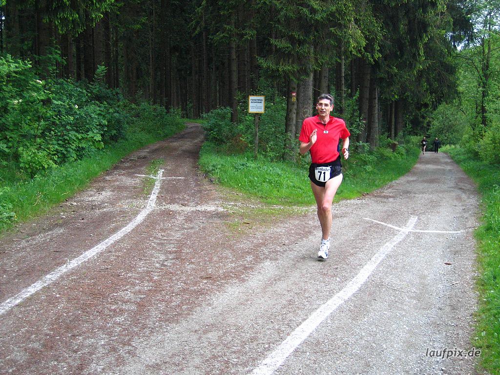 Briloner Pfingstwaldlauf 2006 - 34