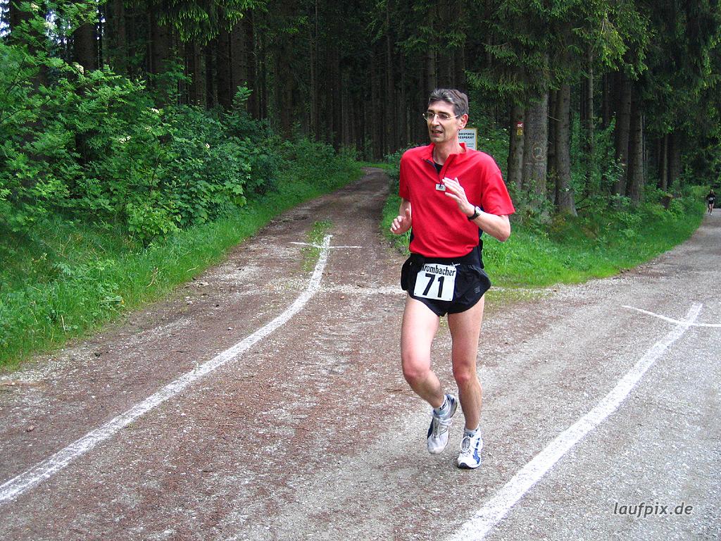 Briloner Pfingstwaldlauf 2006 - 35