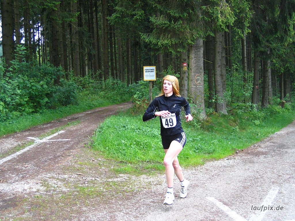 Briloner Pfingstwaldlauf 2006 - 36