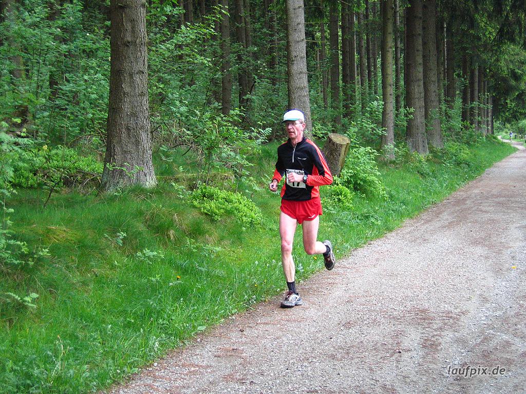 Briloner Pfingstwaldlauf 2006 - 38