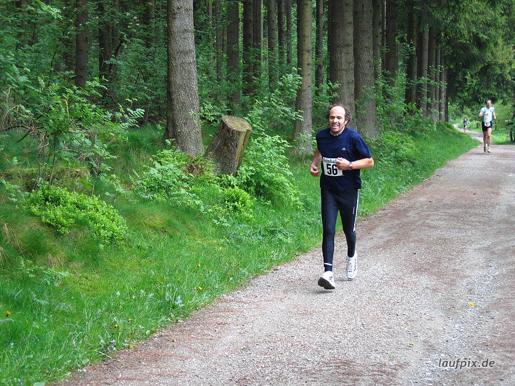 Briloner Pfingstwaldlauf 2006 - 39