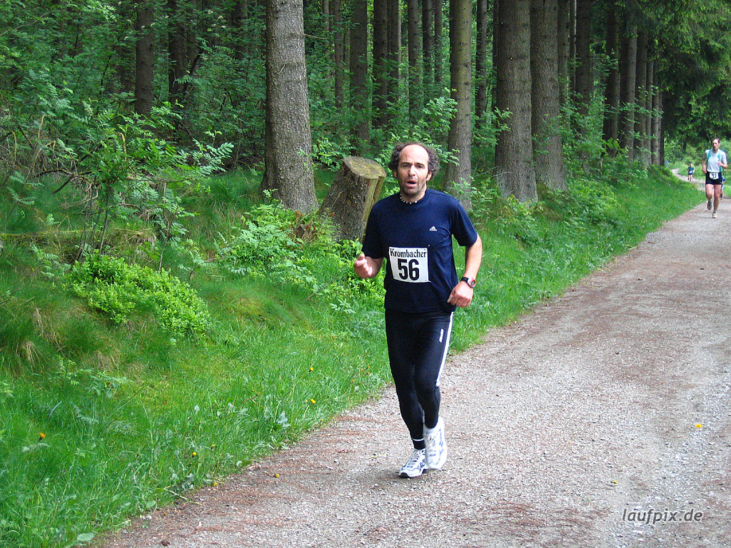 Briloner Pfingstwaldlauf 2006 - 40