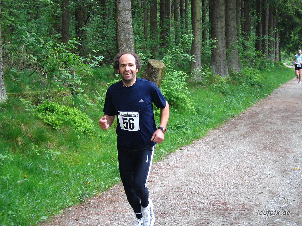 Briloner Pfingstwaldlauf 2006 - 41