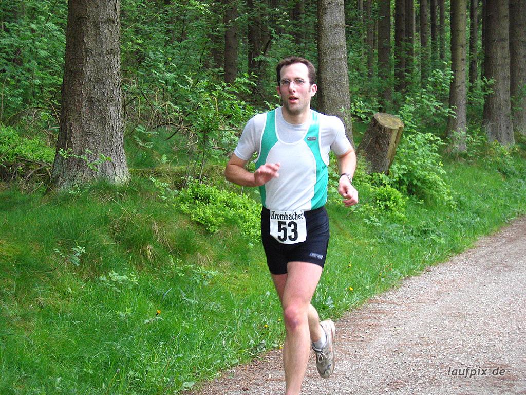 Briloner Pfingstwaldlauf 2006 - 42