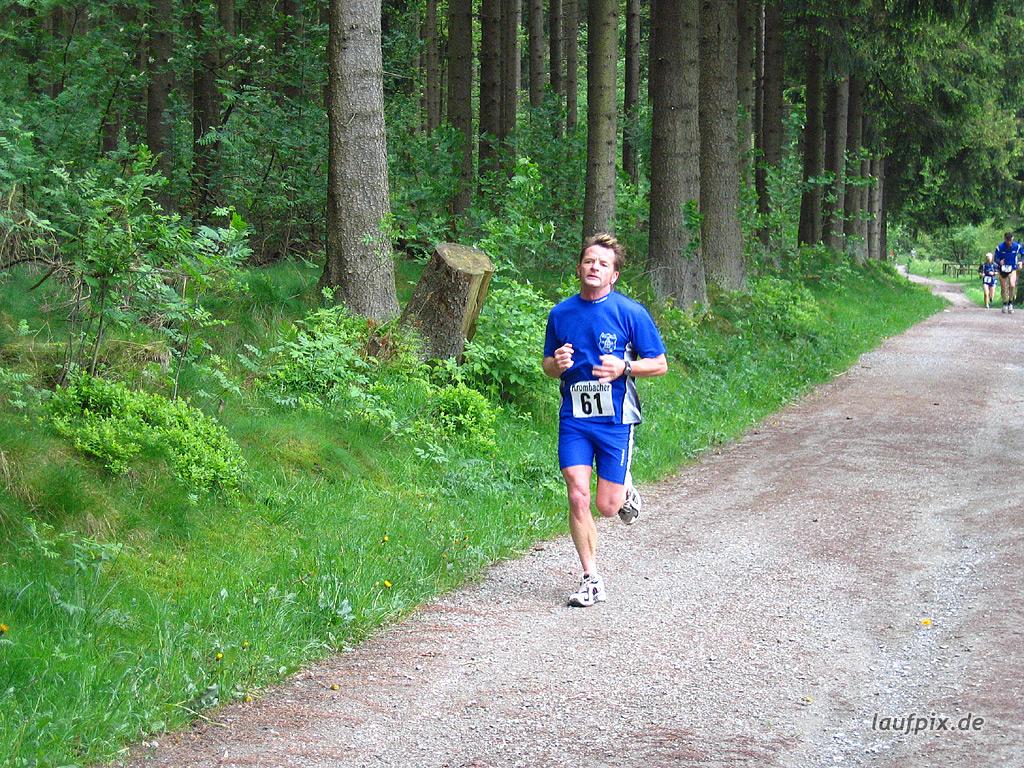Briloner Pfingstwaldlauf 2006 - 47