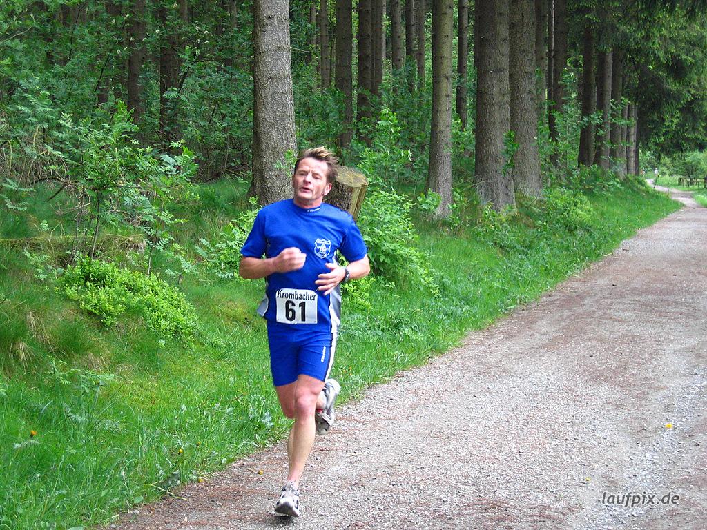 Briloner Pfingstwaldlauf 2006 - 48