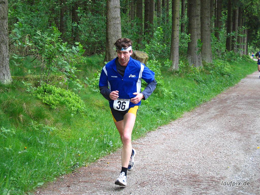 Briloner Pfingstwaldlauf 2006 - 49