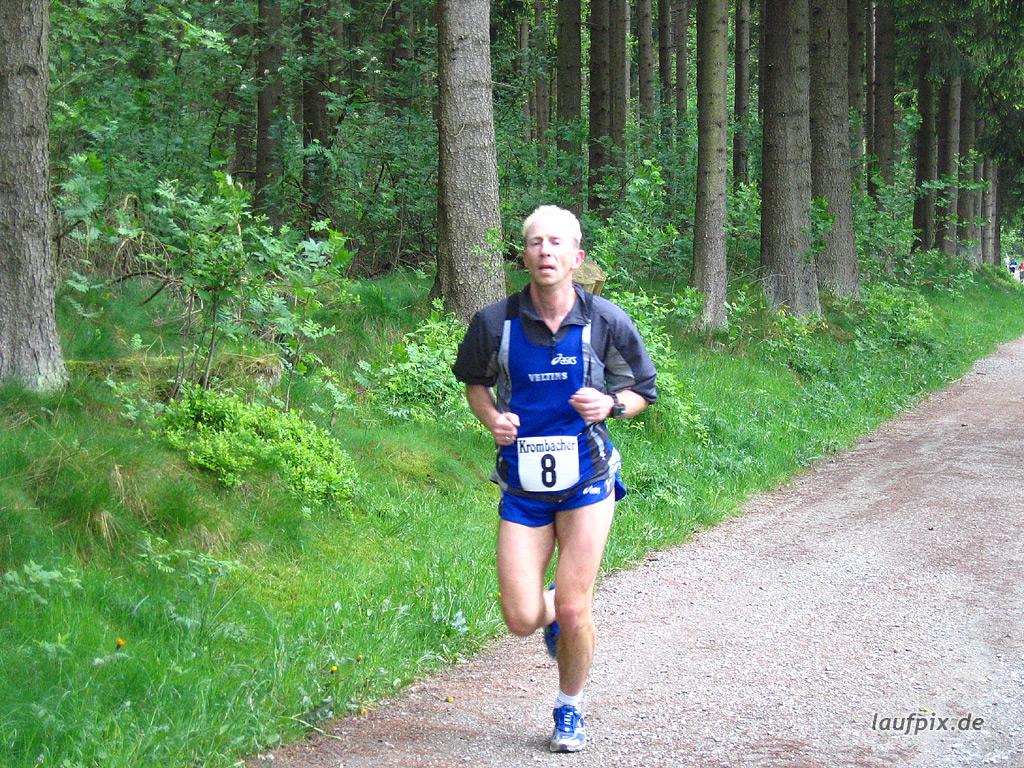 Briloner Pfingstwaldlauf 2006 - 50