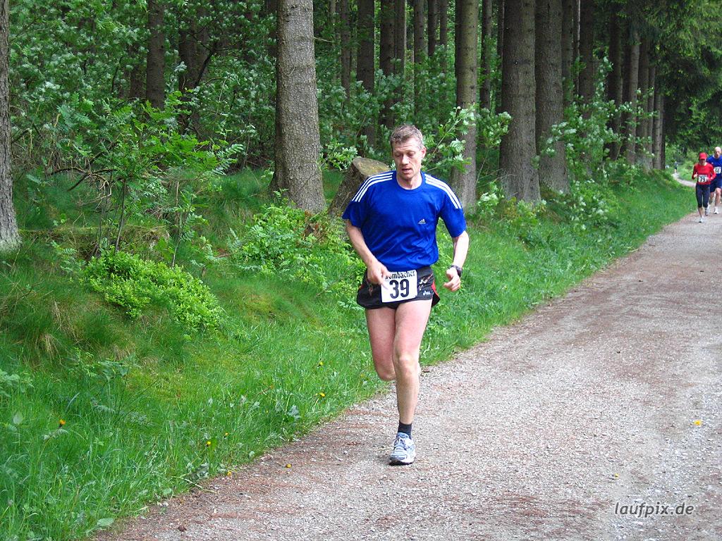 Briloner Pfingstwaldlauf 2006 - 51