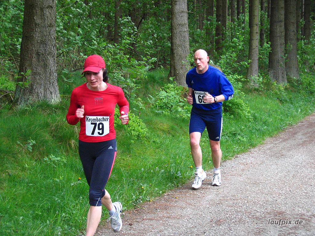 Briloner Pfingstwaldlauf 2006 - 52