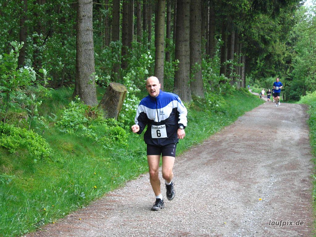 Briloner Pfingstwaldlauf 2006 - 55