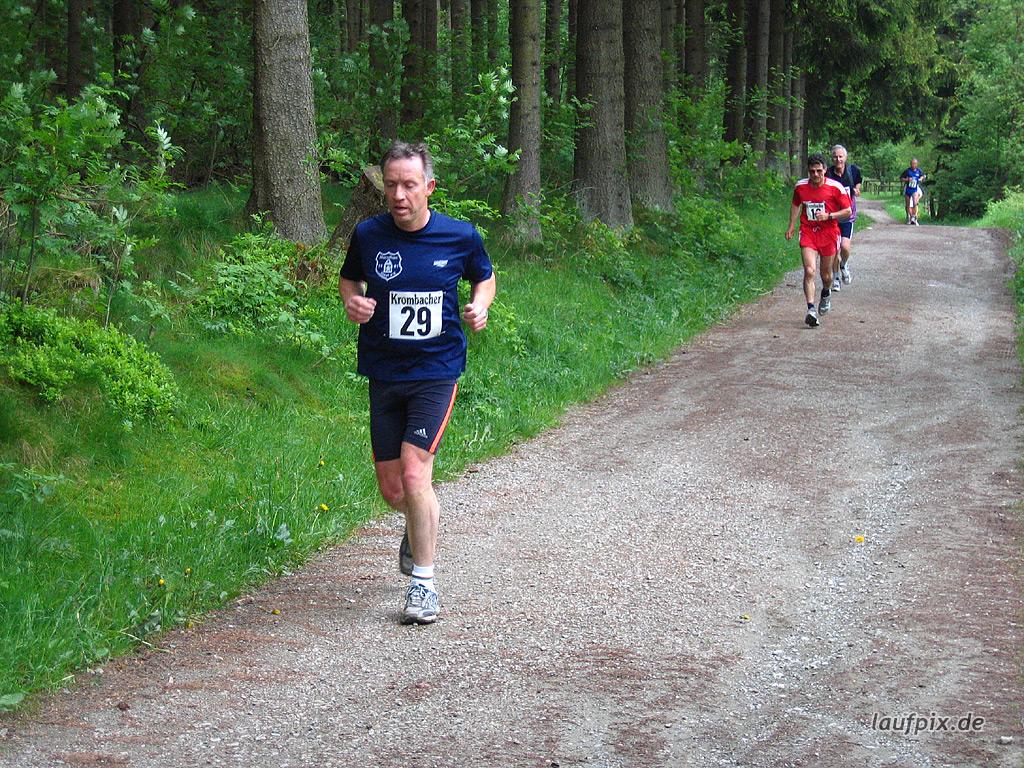 Briloner Pfingstwaldlauf 2006 - 58