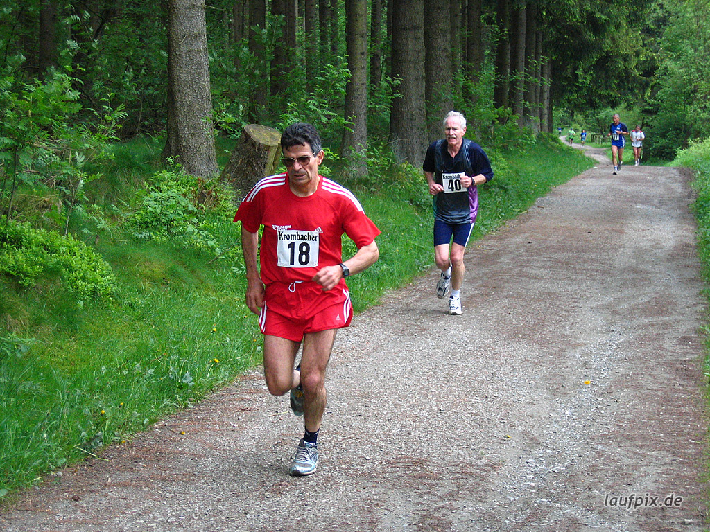 Briloner Pfingstwaldlauf 2006 - 59