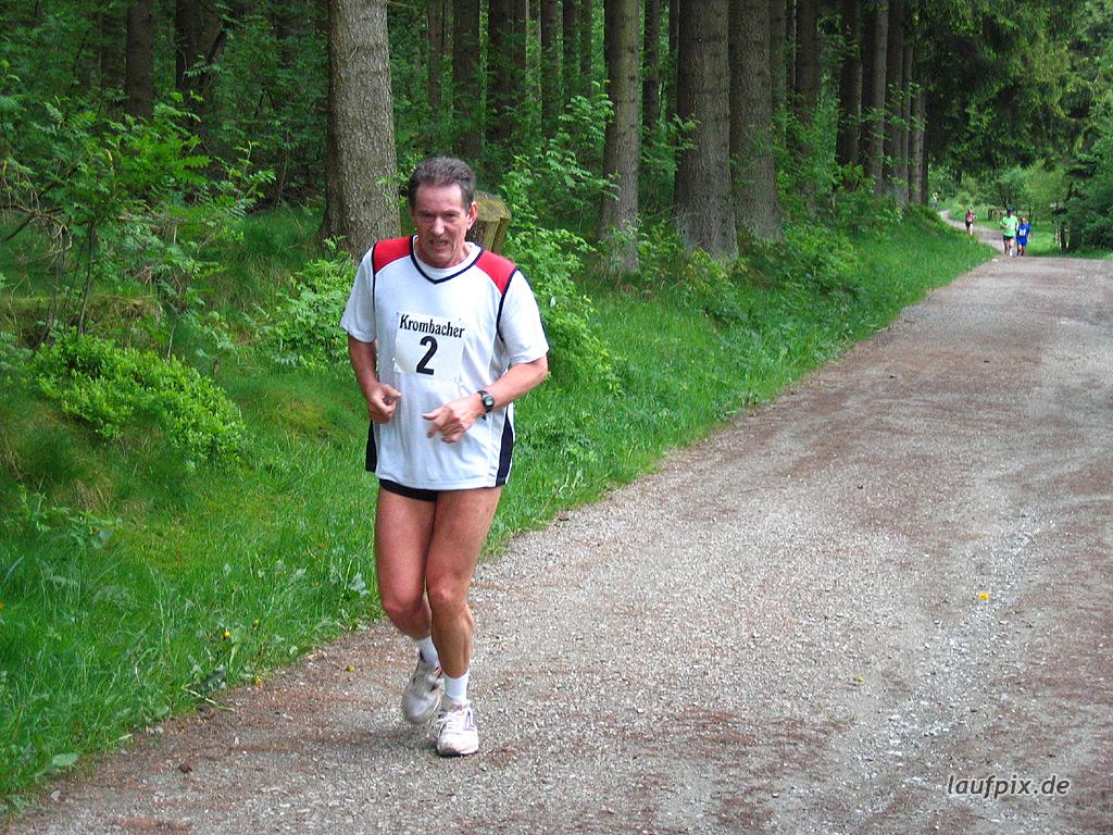 Briloner Pfingstwaldlauf 2006 - 62