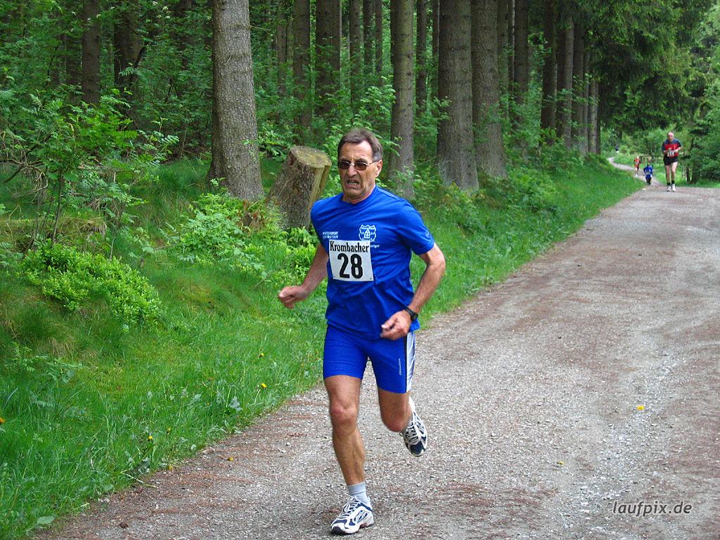 Briloner Pfingstwaldlauf 2006 - 64