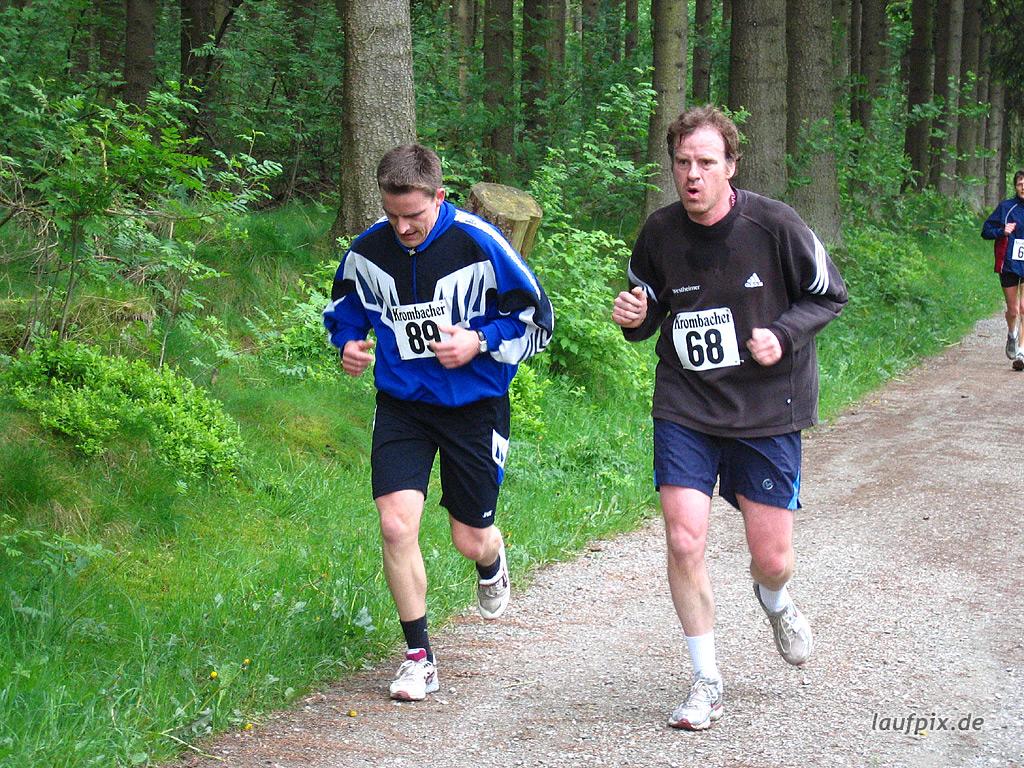Briloner Pfingstwaldlauf 2006 - 72