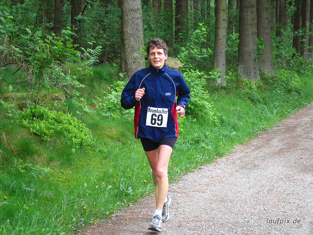 Briloner Pfingstwaldlauf 2006 - 73