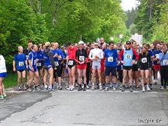 Briloner Pfingstwaldlauf 2006 - 2