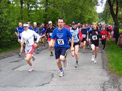 Briloner Pfingstwaldlauf 2006 - 7