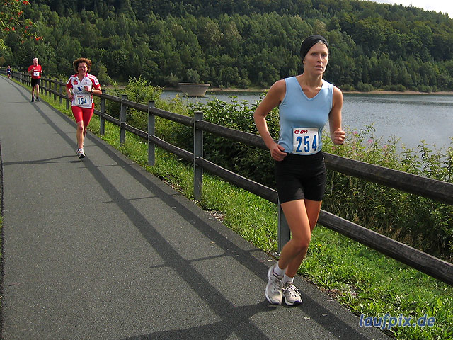 Volkslauf Aabach-Talsperre 2006 - 188