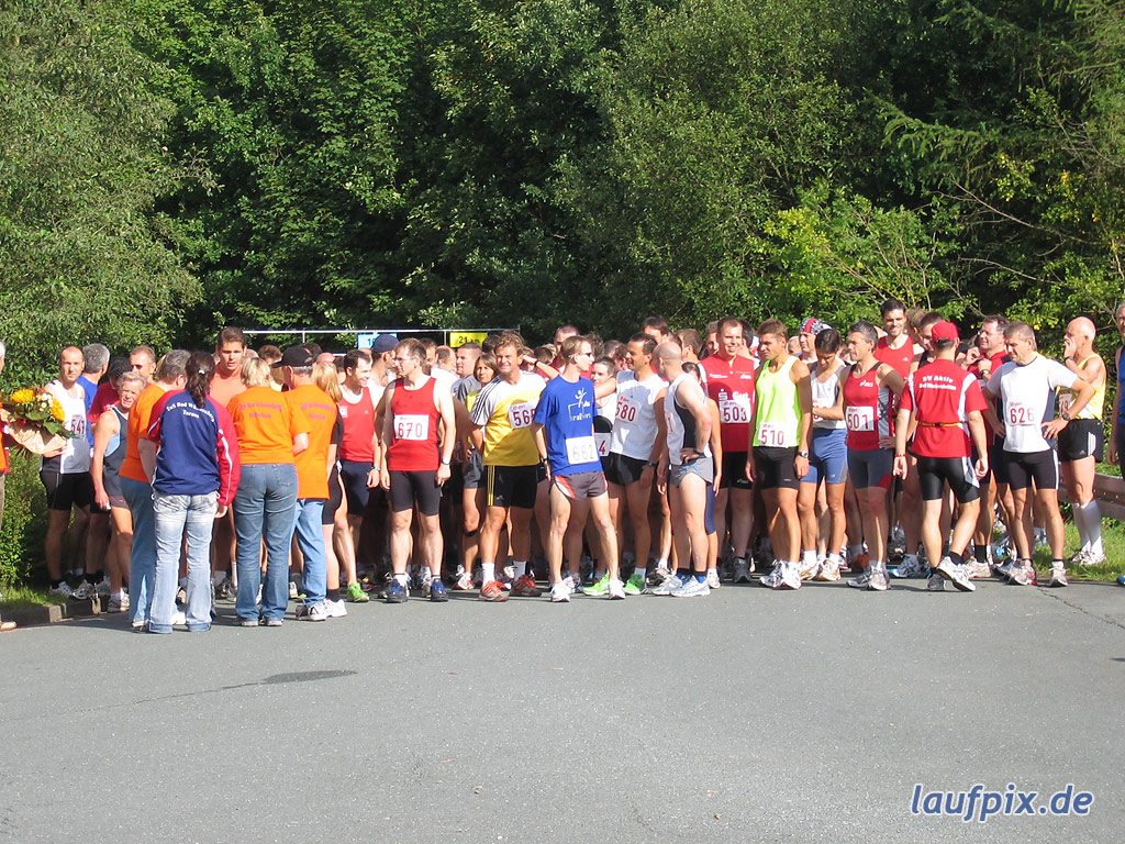 Volkslauf Aabach-Talsperre 2006 - 2