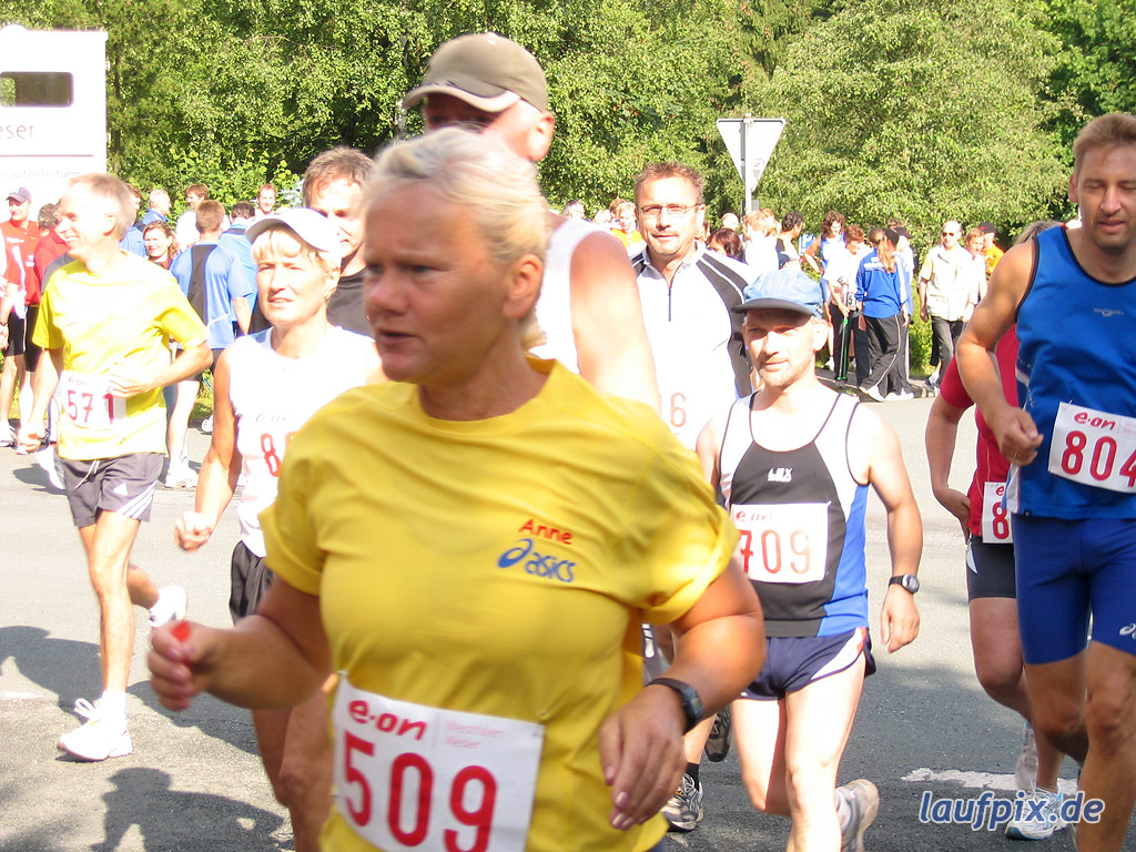 Volkslauf Aabach-Talsperre 2006 - 21