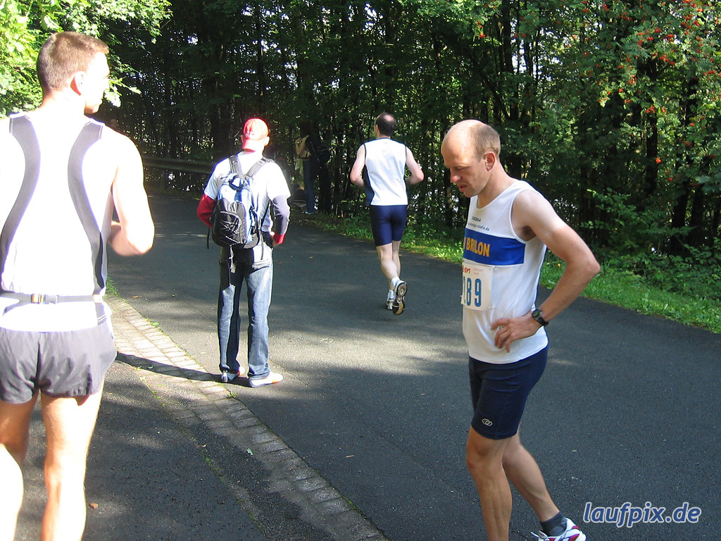 Volkslauf Aabach-Talsperre 2006 - 22