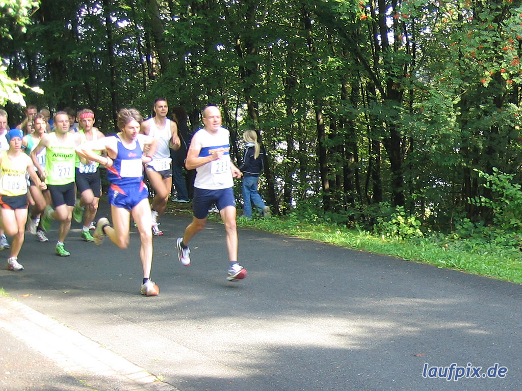 Volkslauf Aabach-Talsperre 2006 - 23