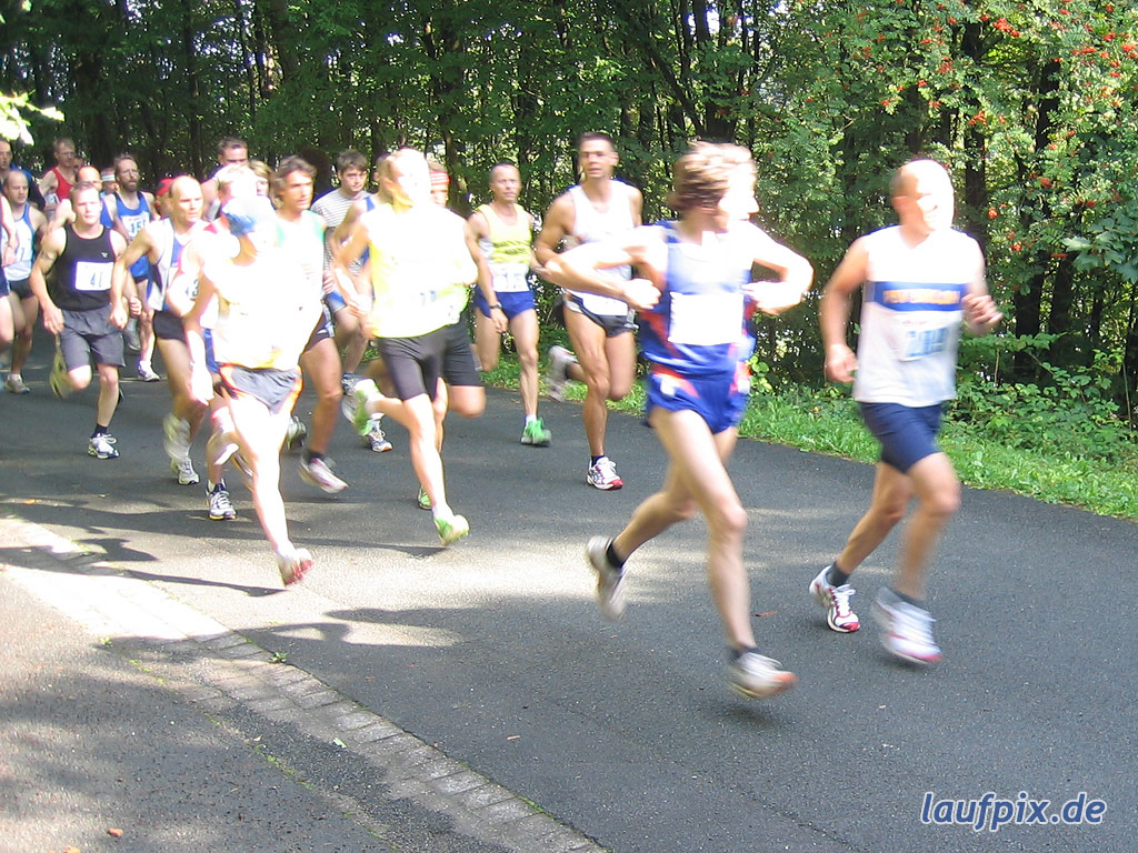 Volkslauf Aabach-Talsperre 2006 - 24