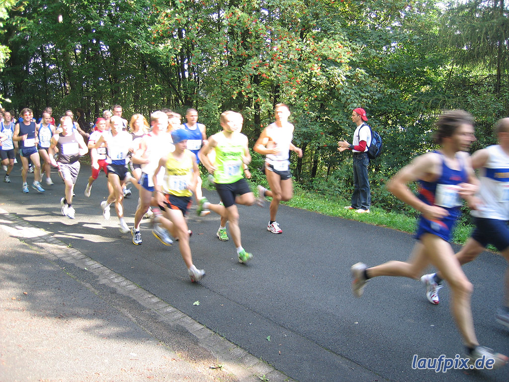 Volkslauf Aabach-Talsperre 2006 - 25
