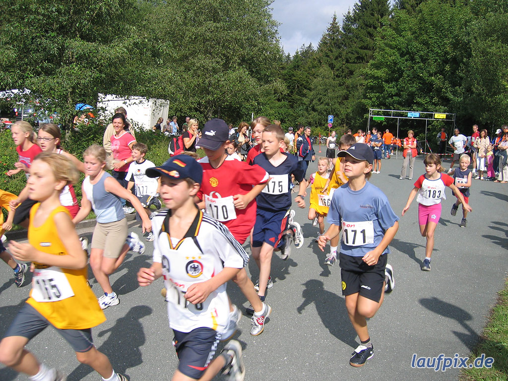 Volkslauf Aabach-Talsperre 2006 - 28