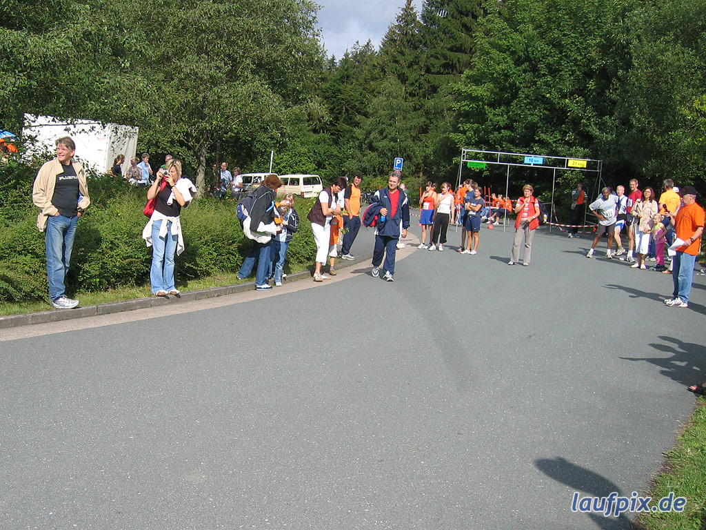Volkslauf Aabach-Talsperre 2006 - 31