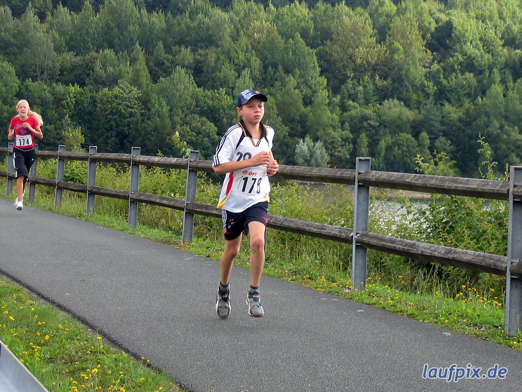 Volkslauf Aabach-Talsperre 2006 - 41