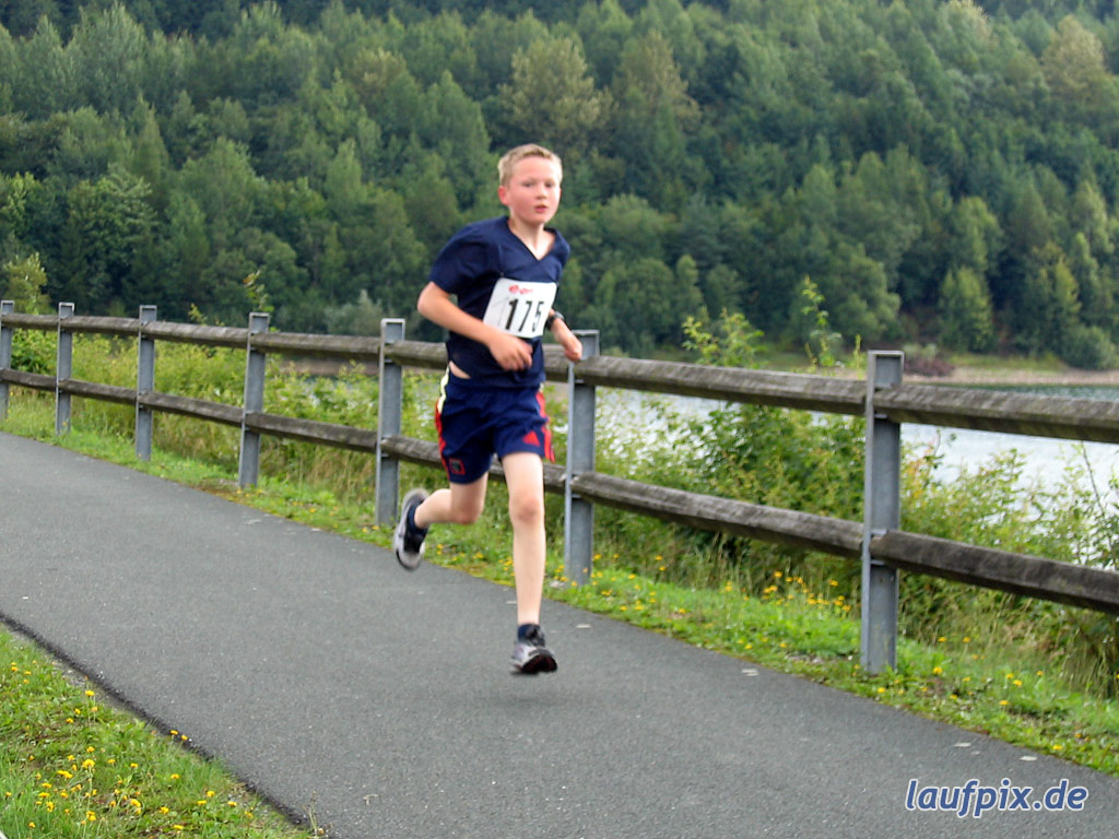 Volkslauf Aabach-Talsperre 2006 - 44