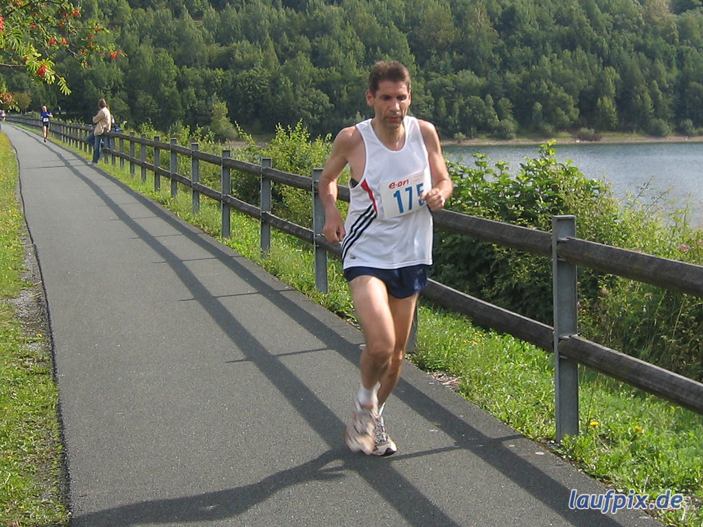 Volkslauf Aabach-Talsperre 2006 - 65