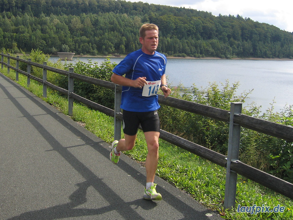 Volkslauf Aabach-Talsperre 2006 - 83