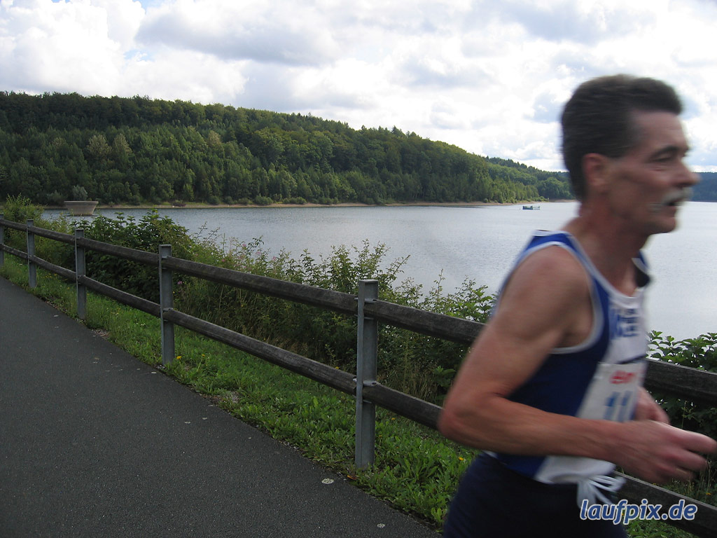 Volkslauf Aabach-Talsperre 2006 - 107