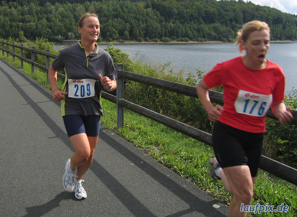 Volkslauf Aabach-Talsperre 2006 - 166
