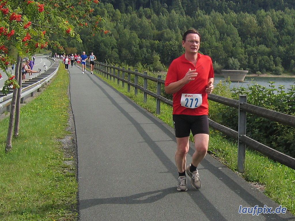 Volkslauf Aabach-Talsperre 2006 - 185