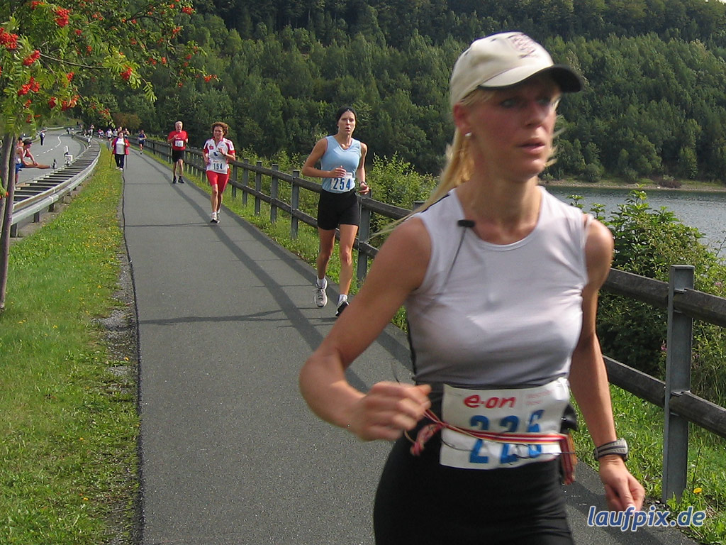 Volkslauf Aabach-Talsperre 2006 - 187