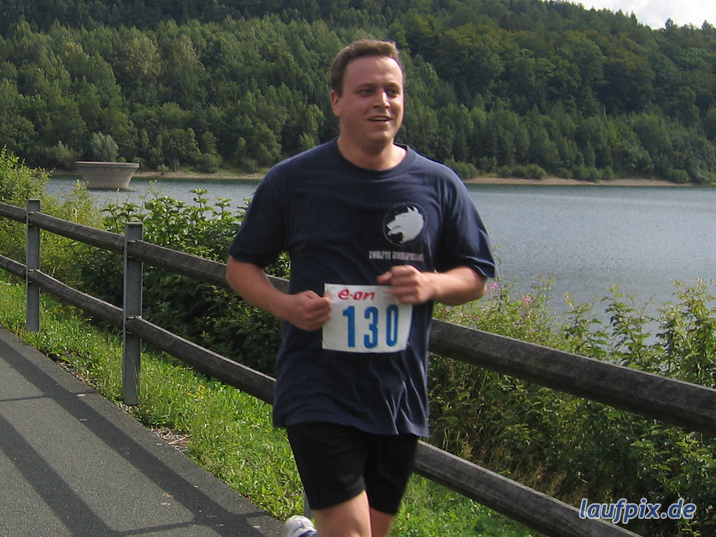 Volkslauf Aabach-Talsperre 2006 - 196