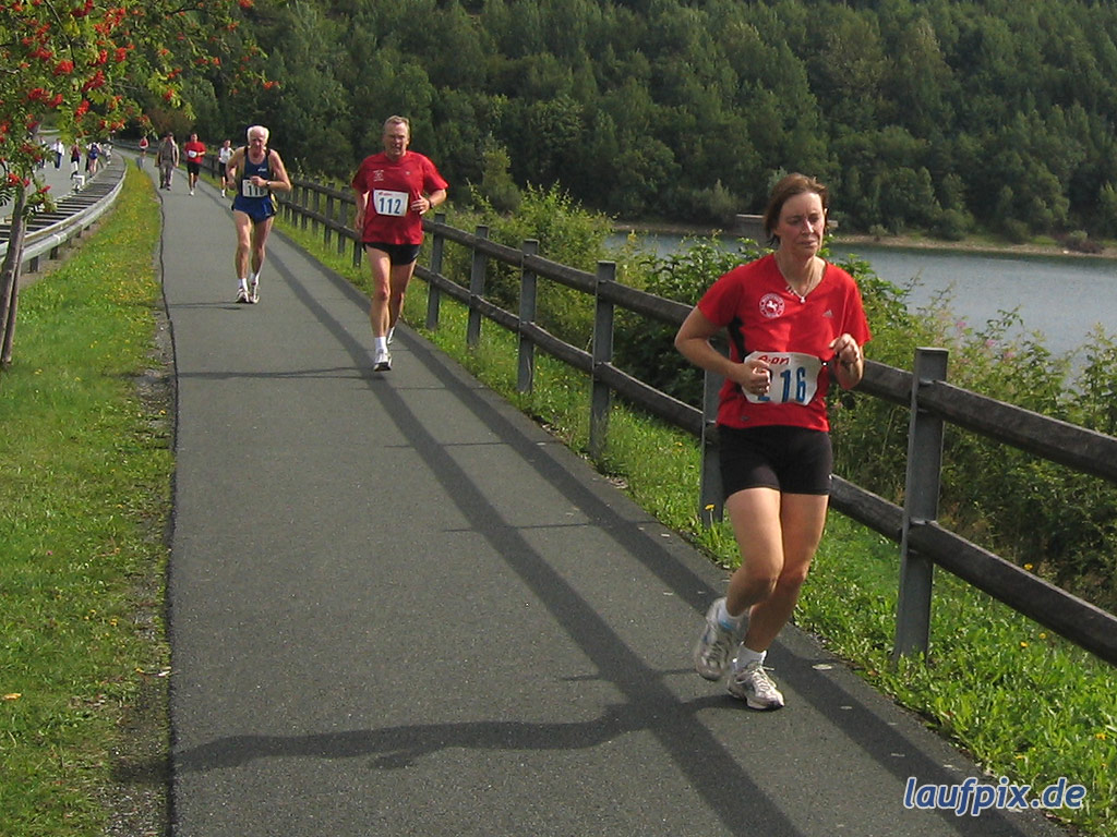 Volkslauf Aabach-Talsperre 2006 - 213