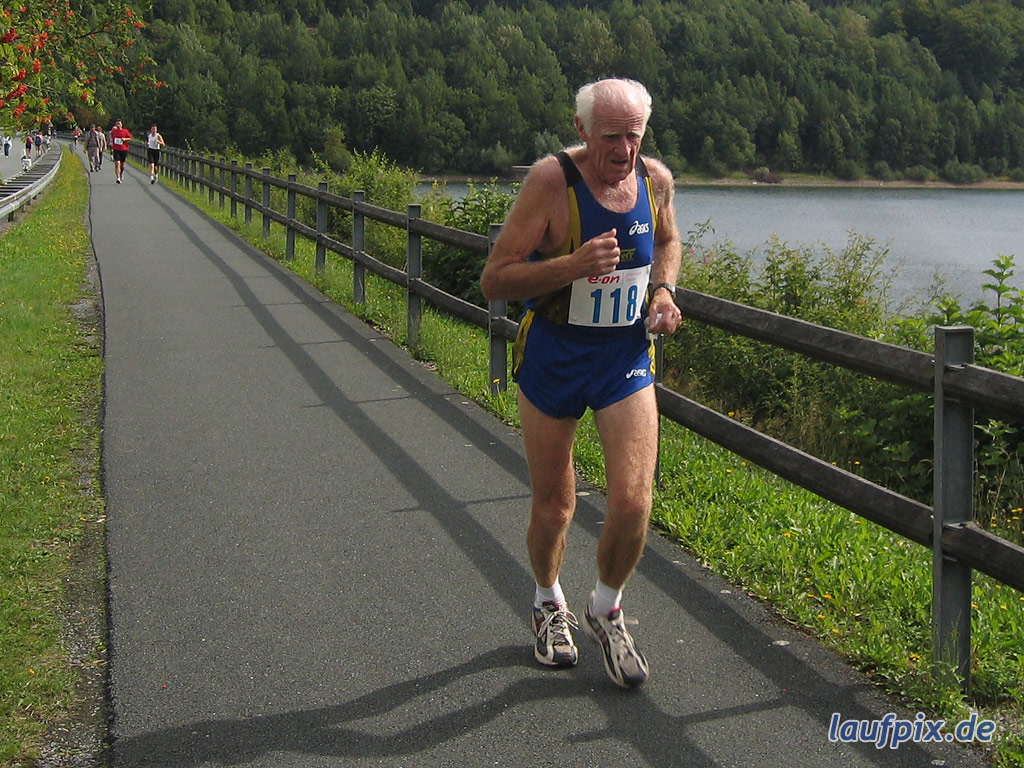 Volkslauf Aabach-Talsperre 2006 - 215