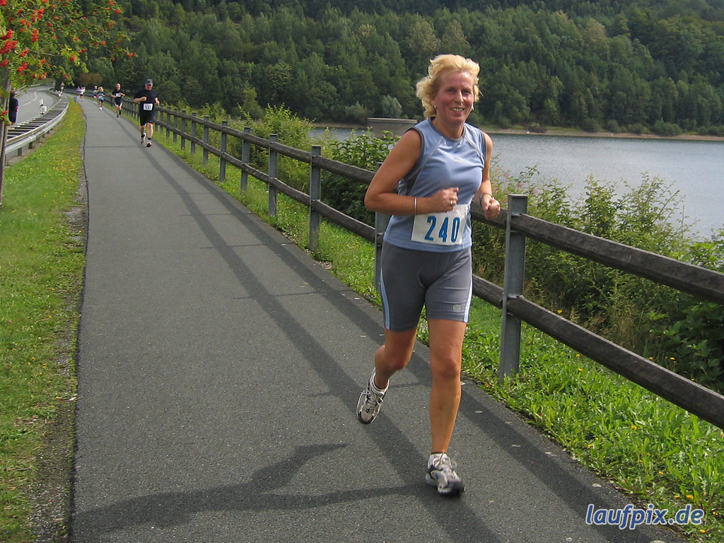 Volkslauf Aabach-Talsperre 2006 - 227
